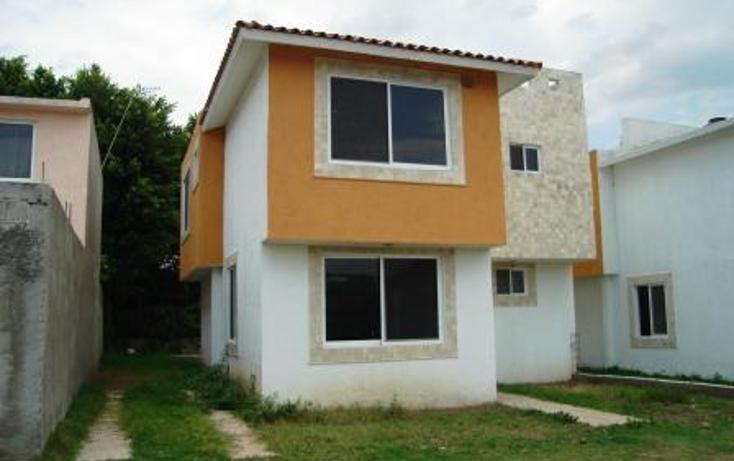 Foto de casa en venta en  , tetelcingo, cuautla, morelos, 1096539 No. 06