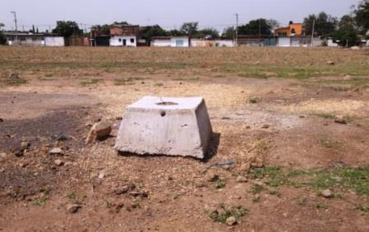 Foto de terreno habitacional en venta en  , tetelcingo, cuautla, morelos, 1153203 No. 05