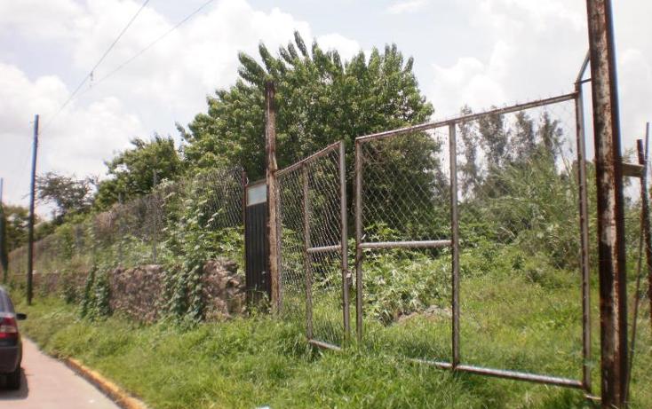 Foto de terreno habitacional en venta en  , tetelcingo, cuautla, morelos, 1238649 No. 01