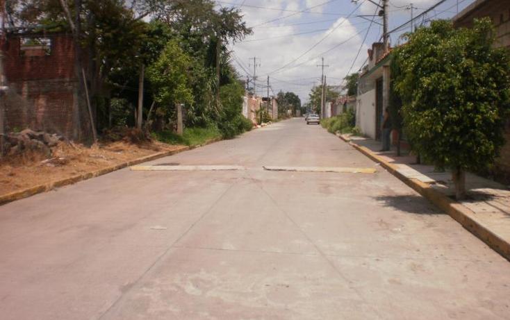Foto de terreno habitacional en venta en  , tetelcingo, cuautla, morelos, 1238649 No. 02