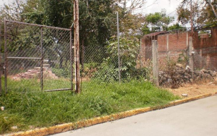 Foto de terreno habitacional en venta en  , tetelcingo, cuautla, morelos, 1238649 No. 03