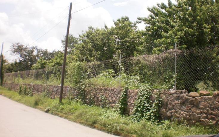 Foto de terreno habitacional en venta en  , tetelcingo, cuautla, morelos, 1238649 No. 04