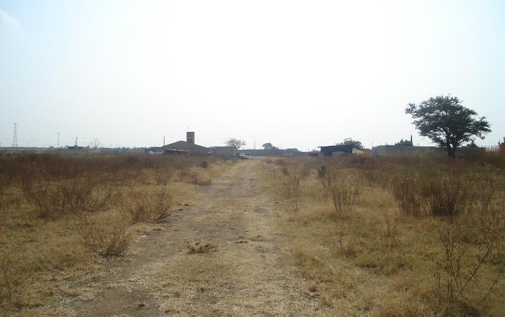 Foto de terreno comercial en venta en  , tetelcingo, cuautla, morelos, 1268519 No. 03