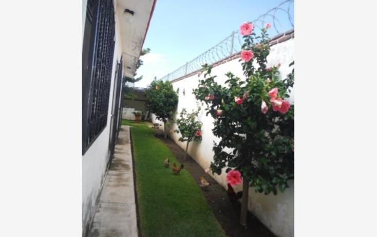 Foto de casa en venta en  , tetelcingo, cuautla, morelos, 1381539 No. 02