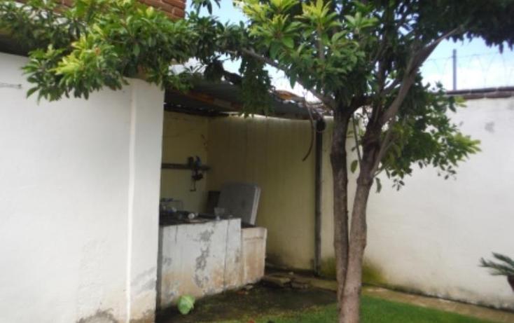 Foto de casa en venta en  , tetelcingo, cuautla, morelos, 1381539 No. 03