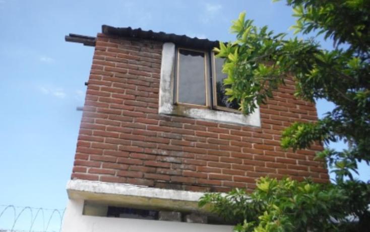 Foto de casa en venta en  , tetelcingo, cuautla, morelos, 1381539 No. 04