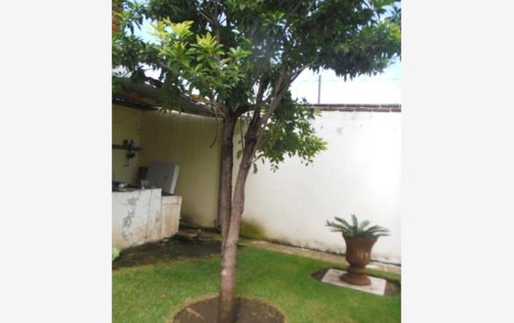 Foto de casa en venta en  , tetelcingo, cuautla, morelos, 1381539 No. 05