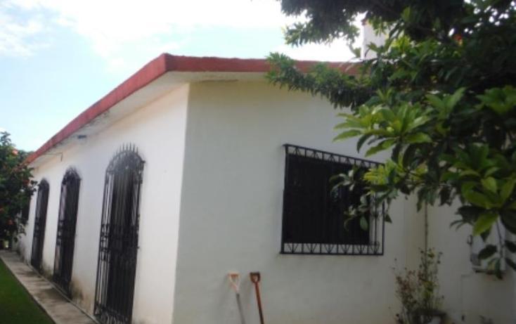 Foto de casa en venta en  , tetelcingo, cuautla, morelos, 1381539 No. 06