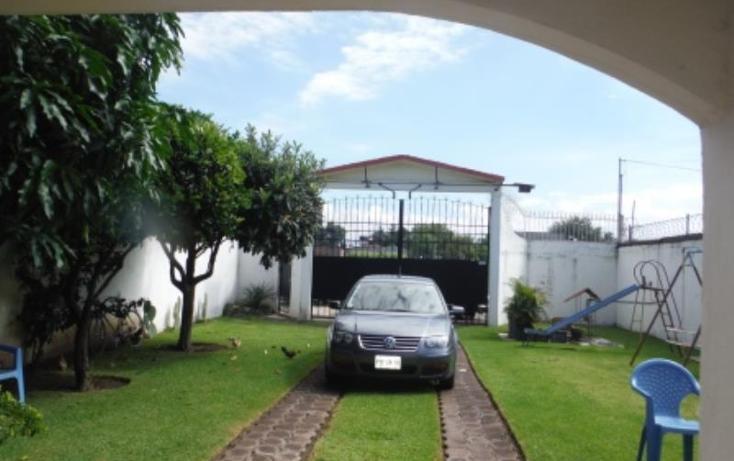 Foto de casa en venta en  , tetelcingo, cuautla, morelos, 1381539 No. 09
