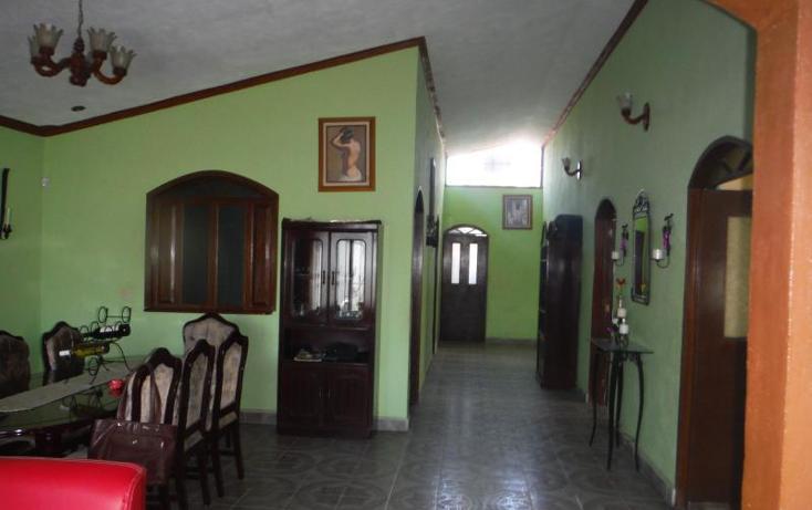 Foto de casa en venta en  , tetelcingo, cuautla, morelos, 1381539 No. 11
