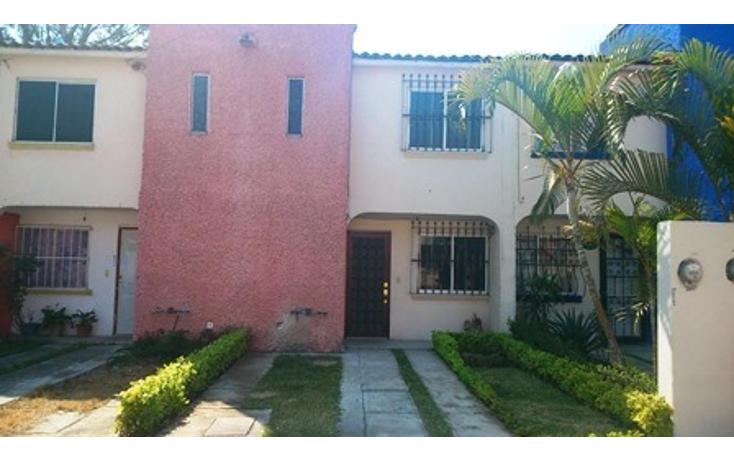 Foto de casa en venta en  , tetelcingo, cuautla, morelos, 1394485 No. 01