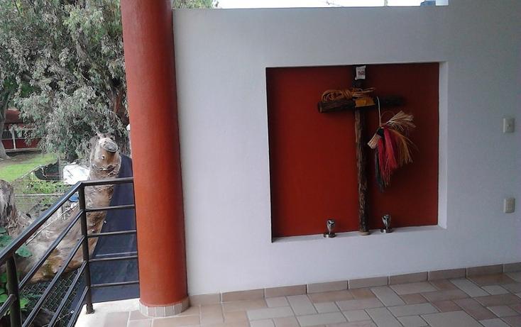 Foto de casa en venta en  , tetelcingo, cuautla, morelos, 1394485 No. 11