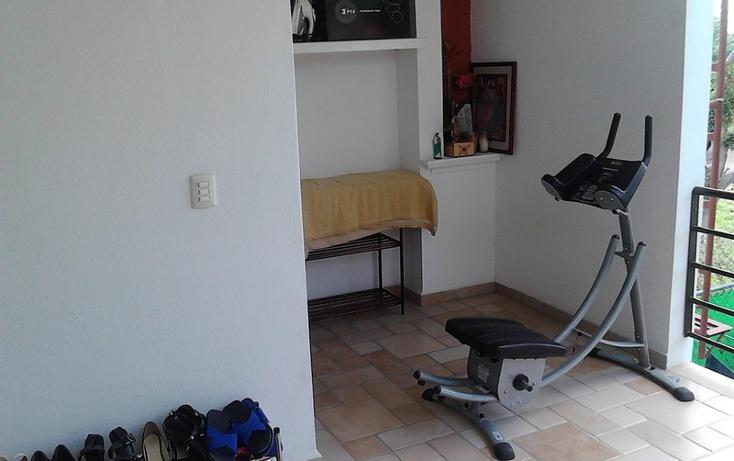 Foto de casa en venta en  , tetelcingo, cuautla, morelos, 1394485 No. 12