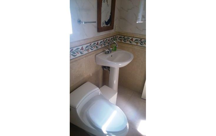 Foto de casa en venta en  , tetelcingo, cuautla, morelos, 1394485 No. 18