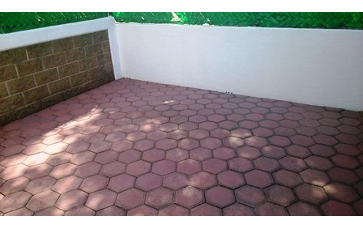 Foto de casa en venta en  , tetelcingo, cuautla, morelos, 1394485 No. 20