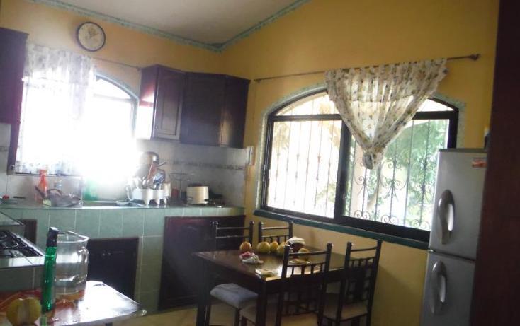 Foto de casa en venta en  , tetelcingo, cuautla, morelos, 1540788 No. 06