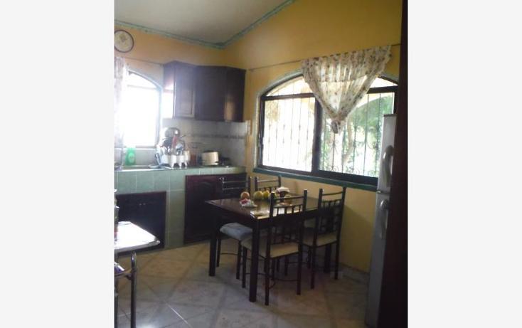 Foto de casa en venta en  , tetelcingo, cuautla, morelos, 1540788 No. 07