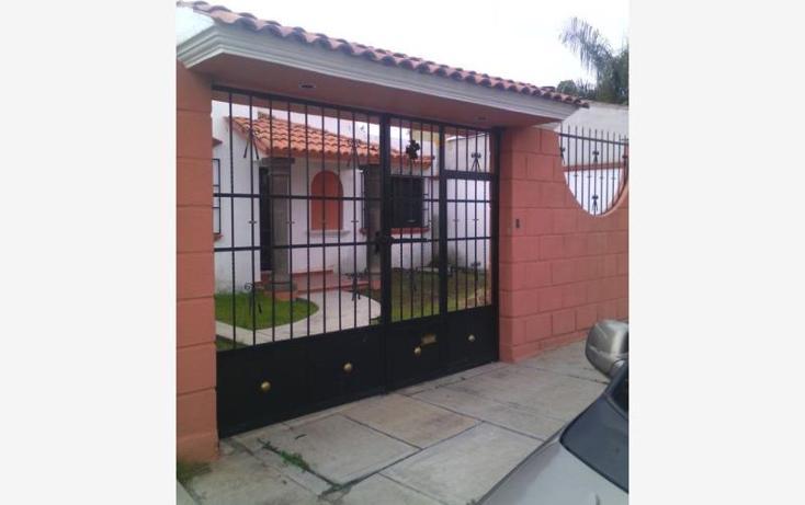 Foto de casa en venta en  , tetelcingo, cuautla, morelos, 1574428 No. 01