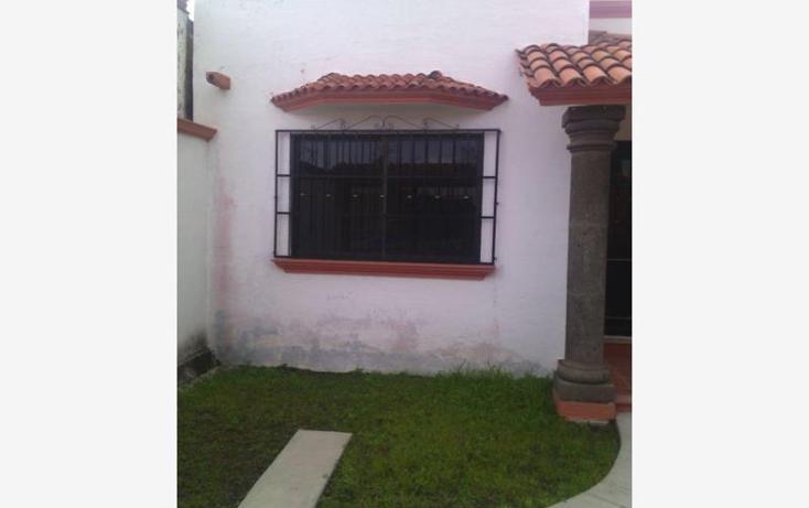 Foto de casa en venta en  , tetelcingo, cuautla, morelos, 1574428 No. 02