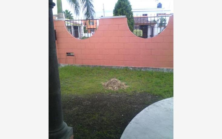 Foto de casa en venta en  , tetelcingo, cuautla, morelos, 1574428 No. 06