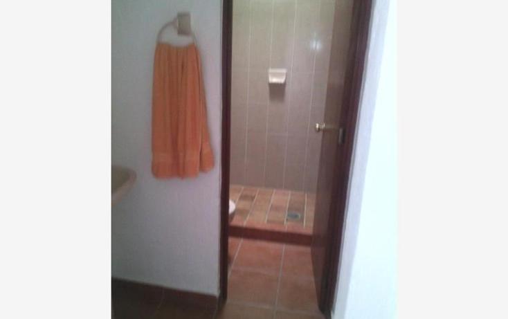 Foto de casa en venta en  , tetelcingo, cuautla, morelos, 1574428 No. 07