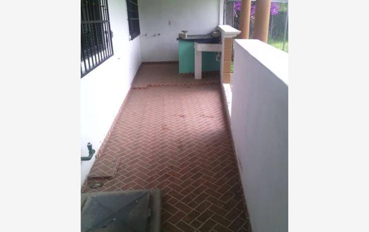 Foto de casa en venta en  , tetelcingo, cuautla, morelos, 1574428 No. 08