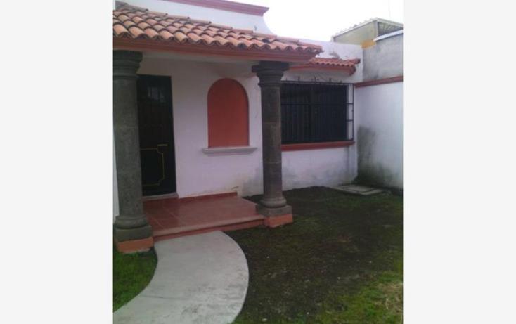 Foto de casa en venta en  , tetelcingo, cuautla, morelos, 1574428 No. 12