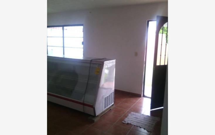 Foto de casa en venta en  , tetelcingo, cuautla, morelos, 1574428 No. 14