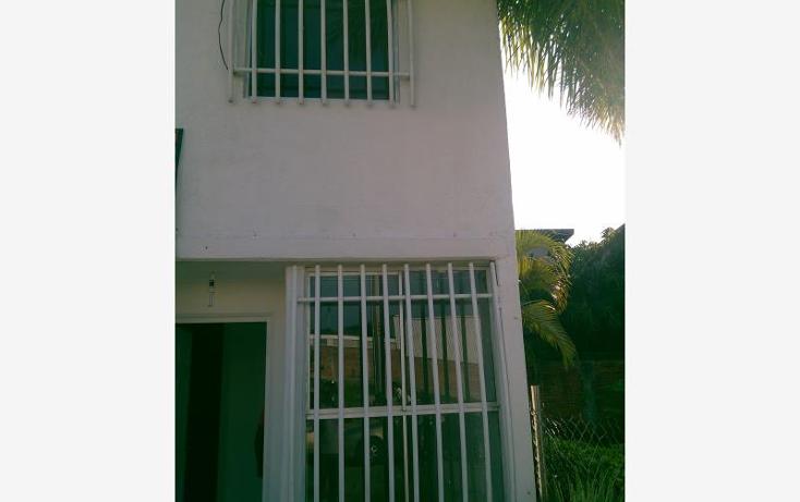 Foto de casa en venta en  , tetelcingo, cuautla, morelos, 1574450 No. 01