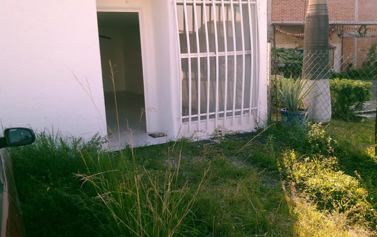 Foto de casa en venta en  , tetelcingo, cuautla, morelos, 1574450 No. 05