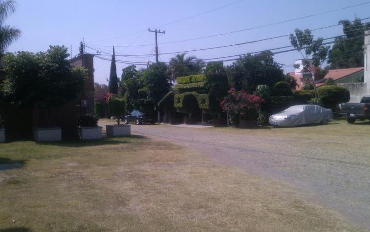 Foto de terreno habitacional en venta en  , tetelcingo, cuautla, morelos, 1574464 No. 01
