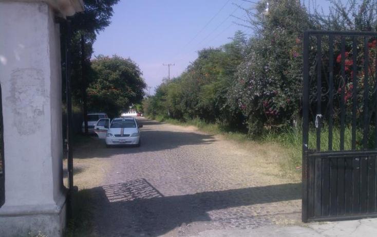 Foto de terreno habitacional en venta en  , tetelcingo, cuautla, morelos, 1574464 No. 03