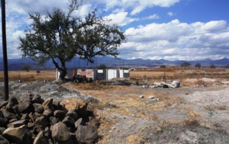 Foto de terreno habitacional en venta en  , tetelcingo, cuautla, morelos, 1574466 No. 01
