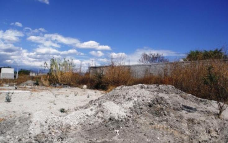 Foto de terreno habitacional en venta en  , tetelcingo, cuautla, morelos, 1574466 No. 04