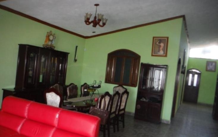 Foto de casa en venta en  , tetelcingo, cuautla, morelos, 1576408 No. 02