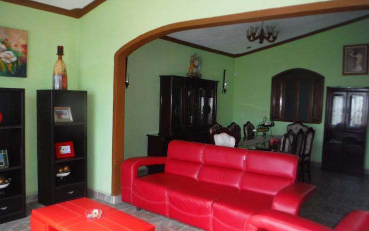 Foto de casa en venta en  , tetelcingo, cuautla, morelos, 1576408 No. 03