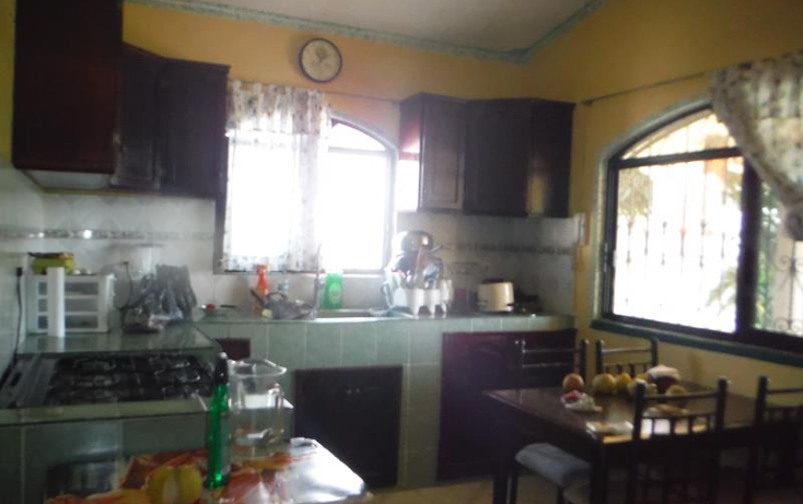 Foto de casa en venta en  , tetelcingo, cuautla, morelos, 1576408 No. 04