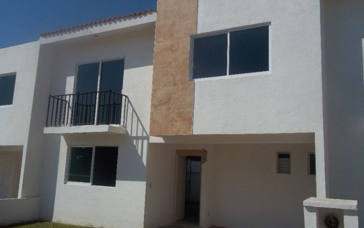 Foto de casa en venta en, tetelcingo, cuautla, morelos, 1670366 no 02