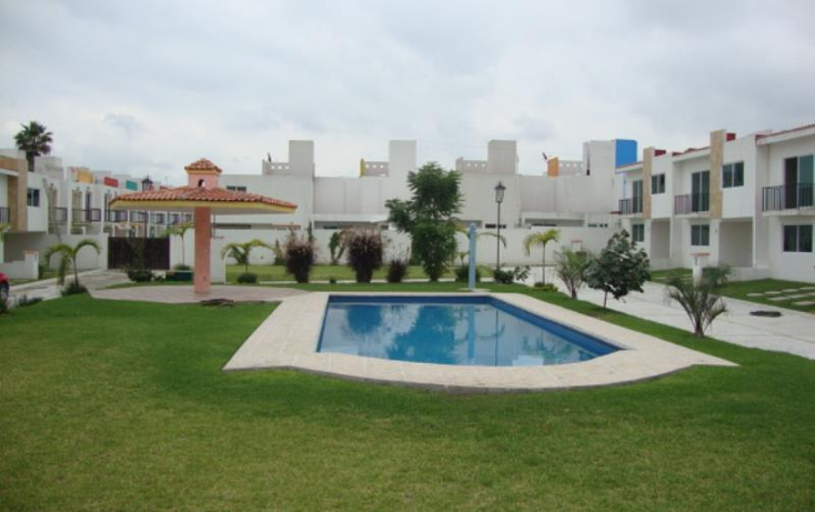 Foto de casa en venta en  , tetelcingo, cuautla, morelos, 1670366 No. 02