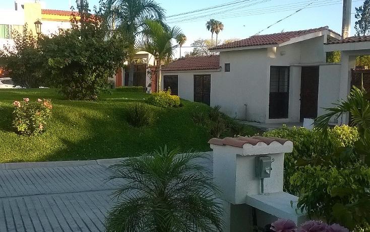 Foto de casa en venta en  , tetelcingo, cuautla, morelos, 1670366 No. 03