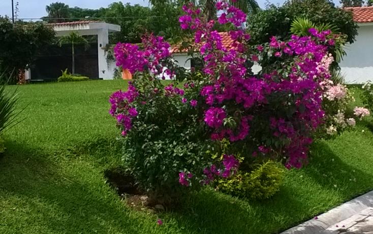 Foto de casa en venta en  , tetelcingo, cuautla, morelos, 1670366 No. 05