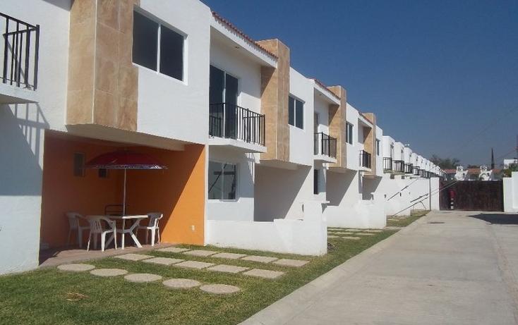Foto de casa en venta en  , tetelcingo, cuautla, morelos, 1670366 No. 07