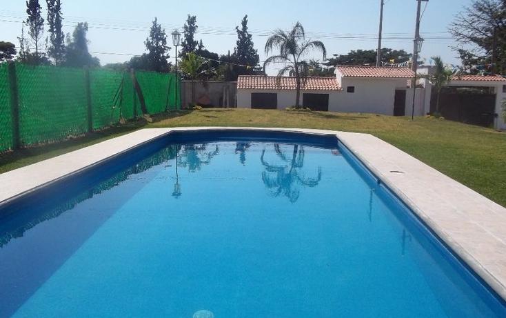 Foto de casa en venta en  , tetelcingo, cuautla, morelos, 1670366 No. 16