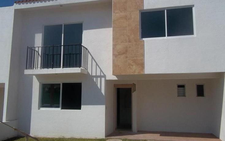 Foto de casa en venta en  , tetelcingo, cuautla, morelos, 1670366 No. 22
