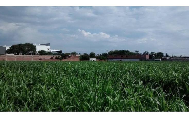 Foto de terreno habitacional en venta en  , tetelcingo, cuautla, morelos, 1676232 No. 01