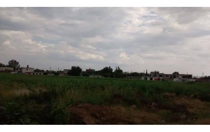 Foto de terreno habitacional en venta en  , tetelcingo, cuautla, morelos, 1676232 No. 05