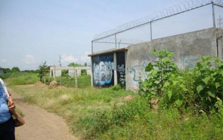 Foto de terreno habitacional en venta en, tetelcingo, cuautla, morelos, 1766888 no 02