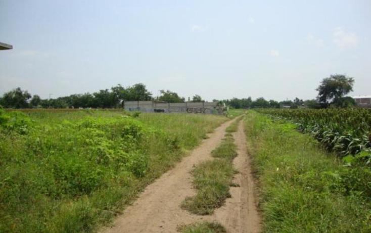 Foto de terreno habitacional en venta en  , tetelcingo, cuautla, morelos, 1766888 No. 03