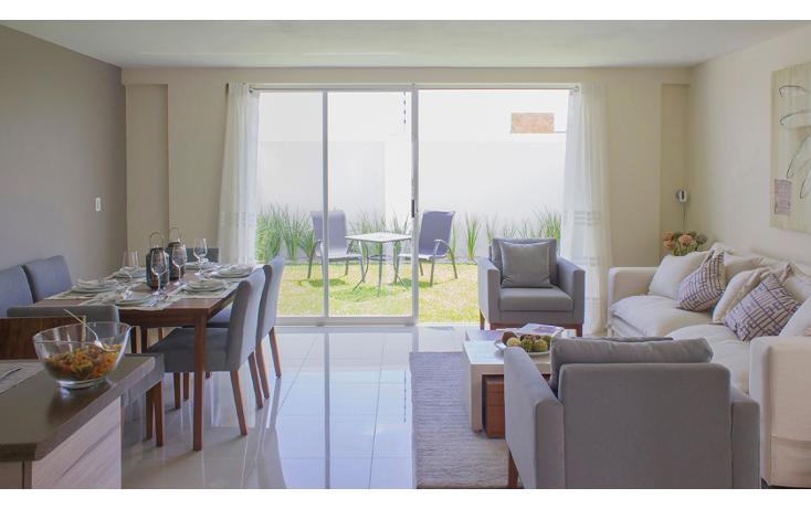 Foto de casa en venta en  , tetelcingo, cuautla, morelos, 1769920 No. 02