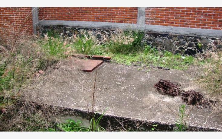 Foto de terreno habitacional en venta en  , tetelcingo, cuautla, morelos, 1781066 No. 08